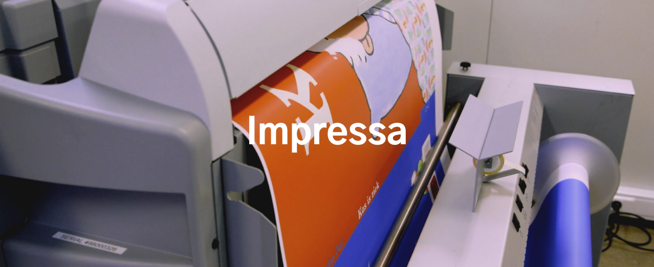Impressa - ColorWave 700